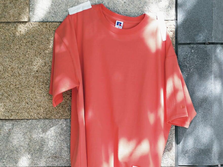 【9選】#アンダー6,000円!今すぐポチれるTシャツ① [ビームス、H&M、無印etc…]