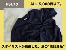 """[¥2,090]LANDS' ENDのスーパーT【スタイリストが厳選!夏の""""俺印良品""""】"""