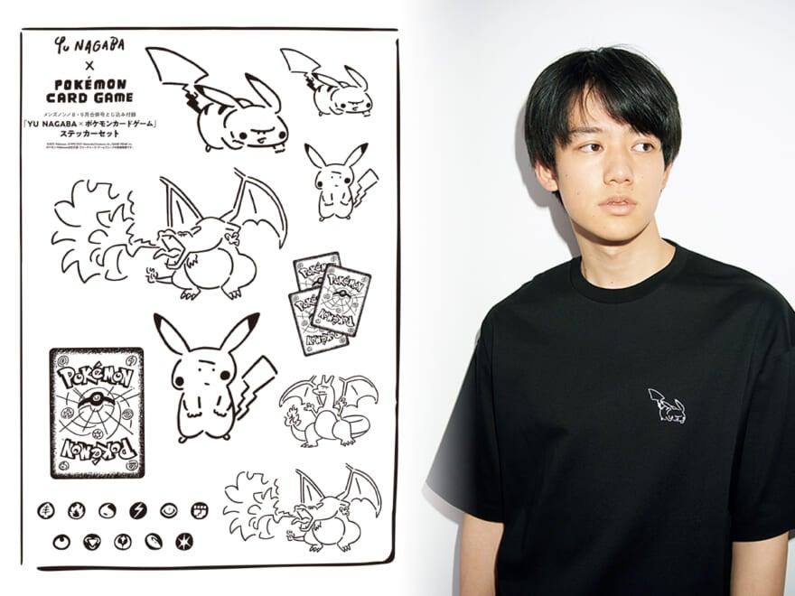プロモカード、スペシャルBOX…[YU NAGABA ×ポケモンカードゲーム]オリジナルグッズはここでゲット!