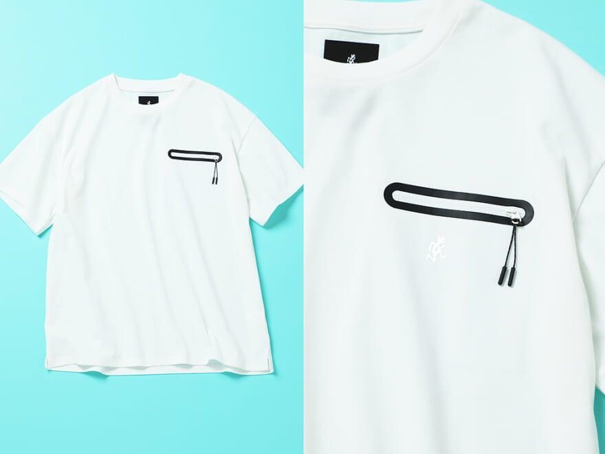 【6選】猛暑に勝つ!快適すぎる機能素材Tシャツ [N.ハリウッドアンダーサミットウエア、 オー、エフシーイー®etc…]