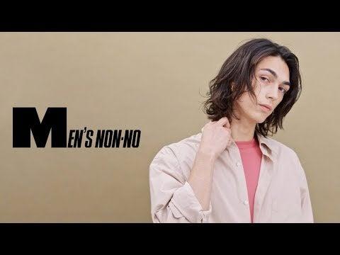 【3分ヘアアレンジ⑦】90's ニュアンス!ウェットなダウンヘア【誰でもできる!】