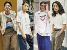 おしゃれな人の、リアルに使えるコーデテク【真夏のファッションSNAP・まとめ③】