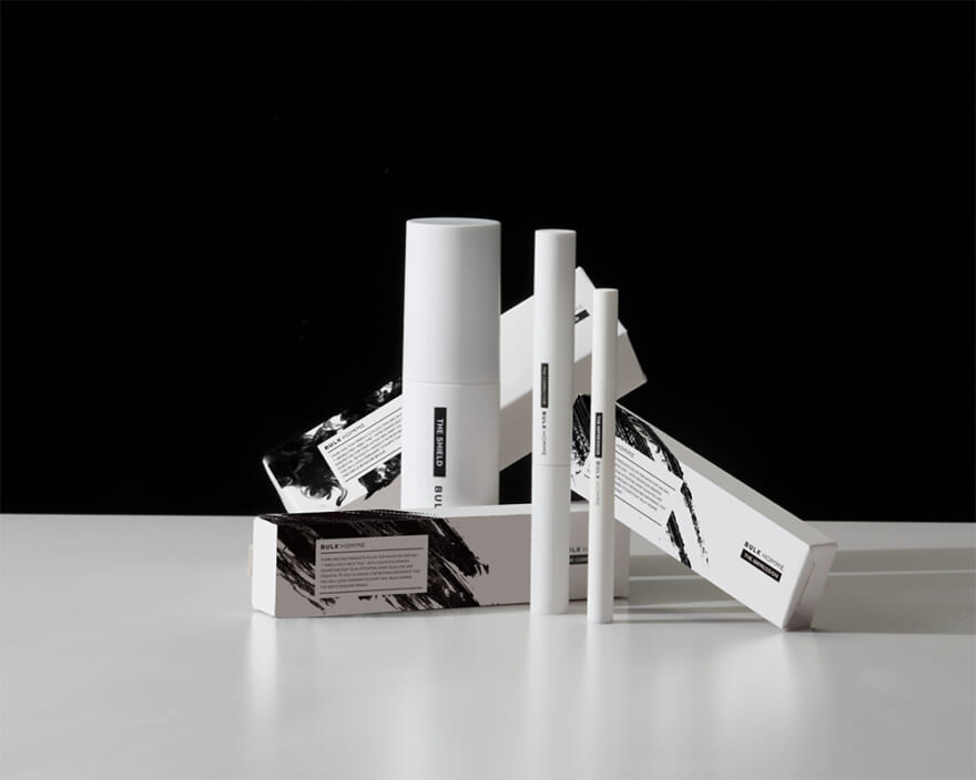 バルクオムからメイクアイテムが誕生! アイブロウ、コンシーラー、フィックスミストのメンズメイク三種の神器