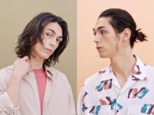【3分ヘアアレンジ】ロングヘアの2スタイルをおさらい【動画でレクチャー】
