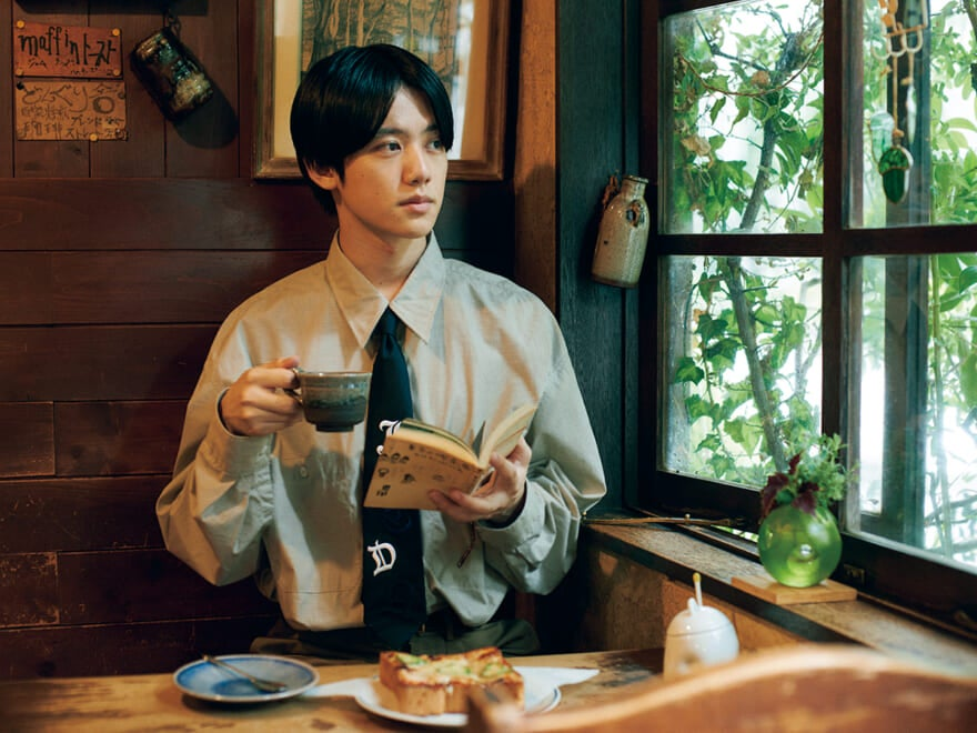 古き素晴らしき純喫茶。達人が選ぶ渋谷&西荻窪の名店 #めくるめくレトロな世界へ