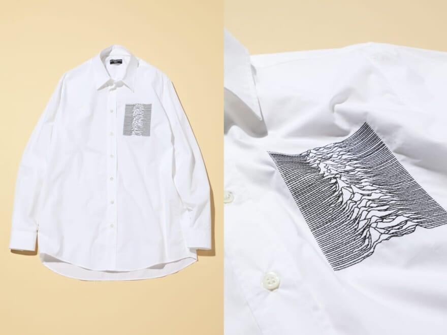 1枚で決まる! デザイナーズブランドのアーティスティックな柄シャツ6選 [ラフ・シモンズ、フミトガンリュウ、ボーディ、ファセッタズムetc…]