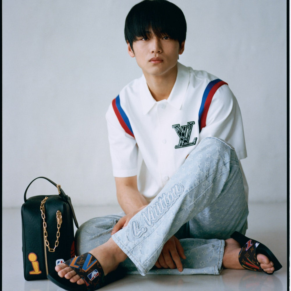 中川大輔が思うこと。専属モデルになってからを振り返って<アーカイブ>