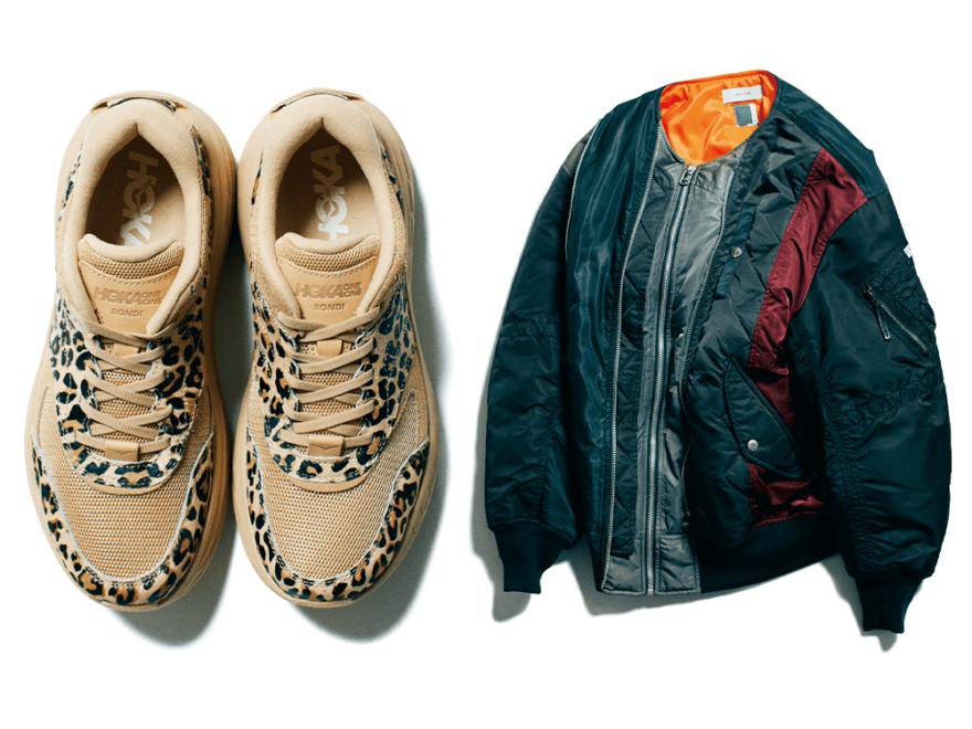 [着るバッグ、クリエイティブスタジオコラボ…]物欲の秋へ  スタイリストの16提案②(ジョウンド×ポーター、ファセッタズムetc)
