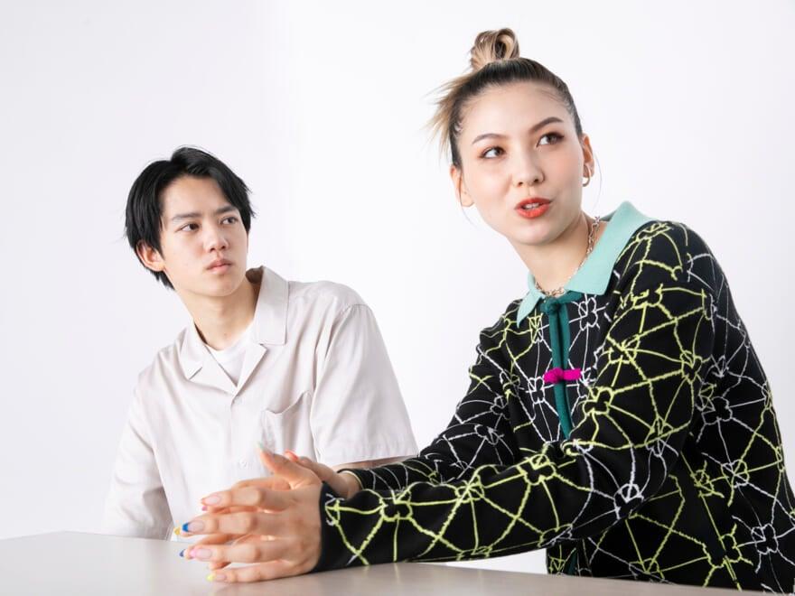 学歴がなくてもお金持ちになれる! #長谷川ミラさんと話してみた[格差編]