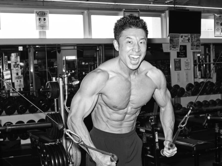 【なかやまきんに君スペシャルインタビュー】筋肉留学、筋肉YouTuber、ボディビルダー、いつだって筋肉ファースト!